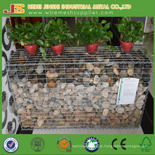 Professional Factory Hot Dipped Galvanized Welded Gabion